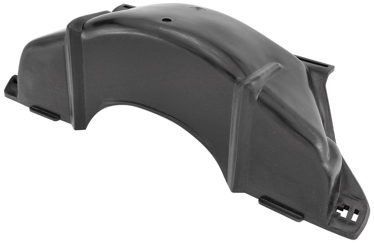 Dust Cover, Torque Converter, w/200-4R&700-R4