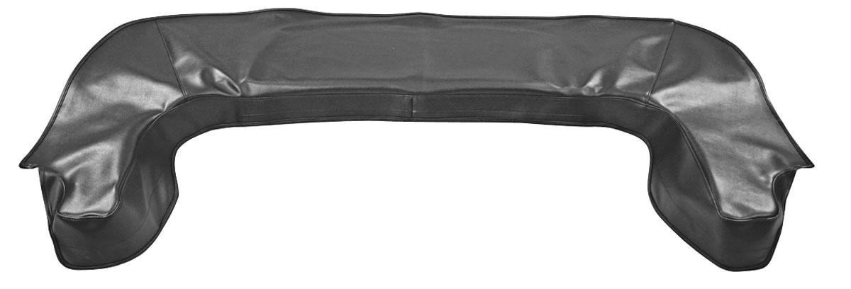 Boot, Convertible Top, 1968-72 GM A Body LEG