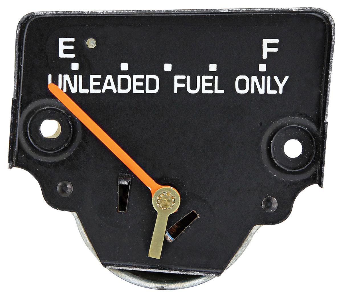 Gauge, Fuel, 1976 All Cadillac & 1977-78 Eldorado