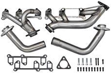 Headers, Stock Replacement, TA Performance, 1986-87 Buick 3.8L Turbo, SS