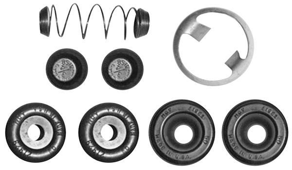 Repair Set, Wheel Cylinder, 1978-88 G-Body, Rear