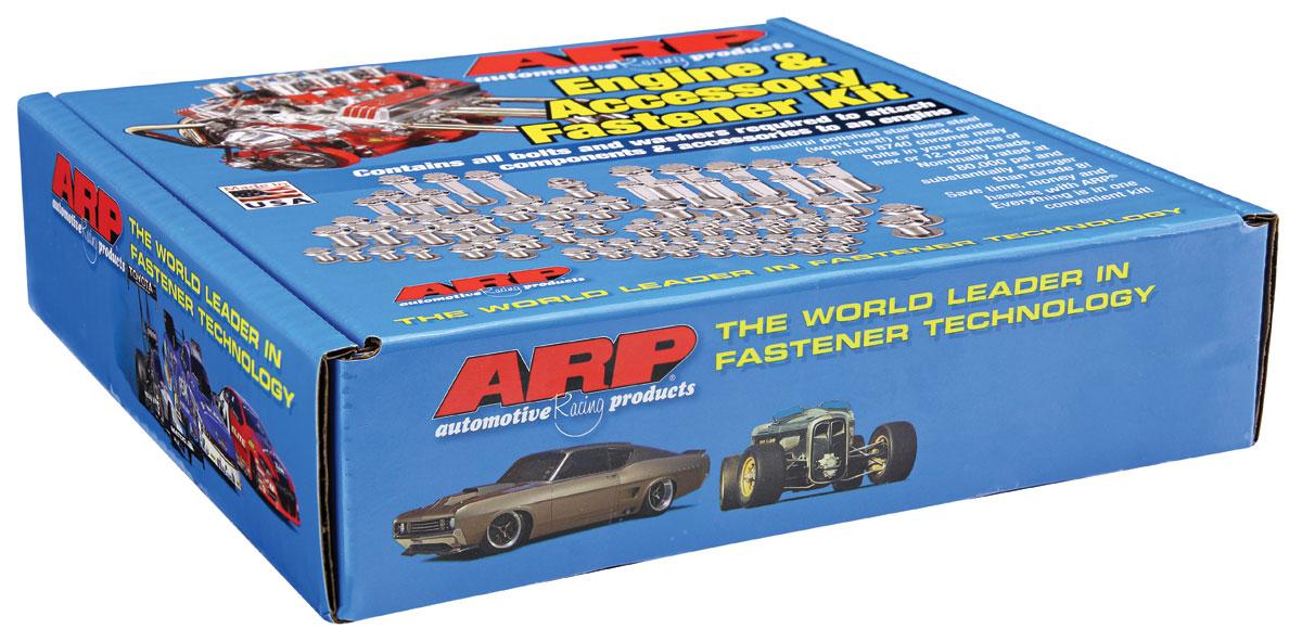 Studs, Cylinder Head, ARP, Buick V6, Stage 1, 12 PT