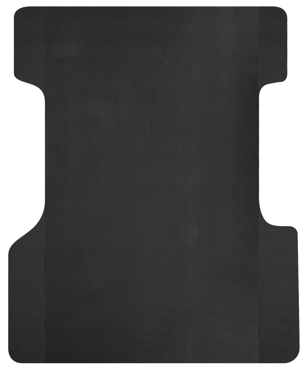 Bed Mat, 1964-67 El Camino, Black