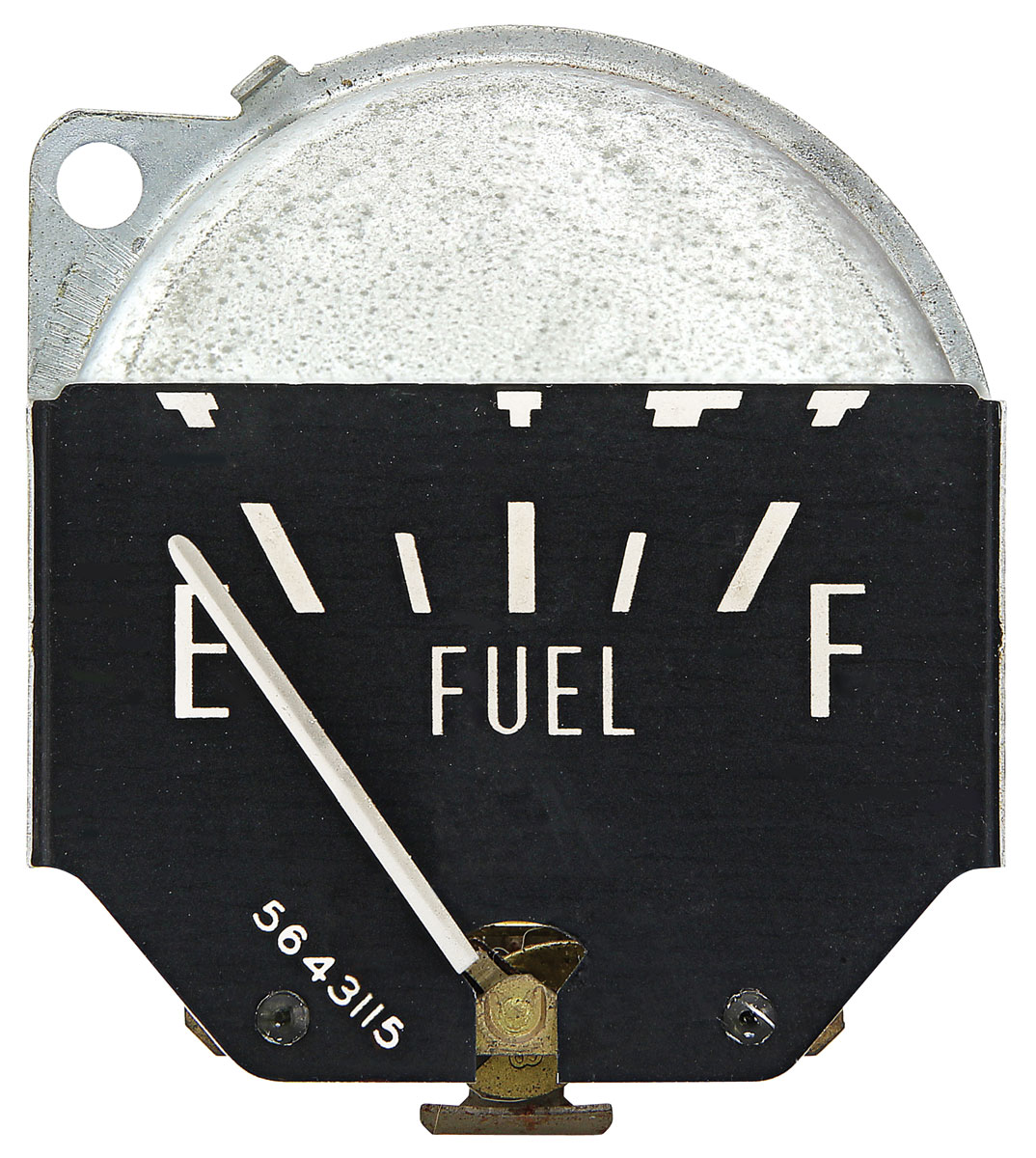 Gauge, Fuel, 1960 Cadillac & 1961-62 series 75/C.C.