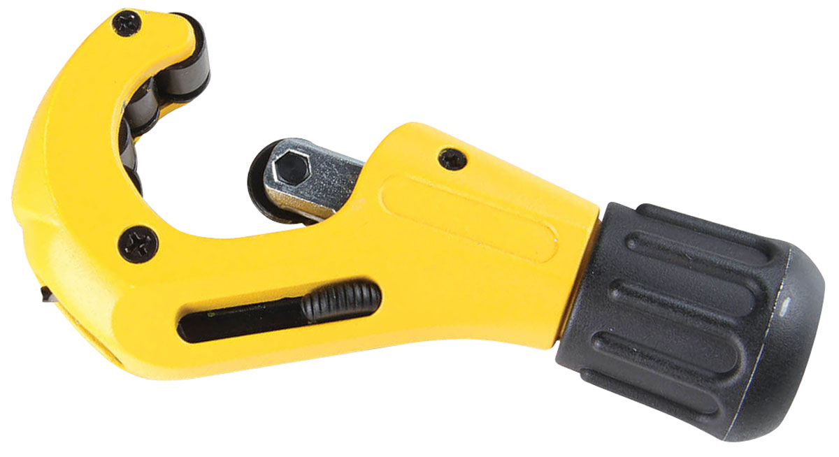 Tool, Tubing Cutter and Deburring, Earls