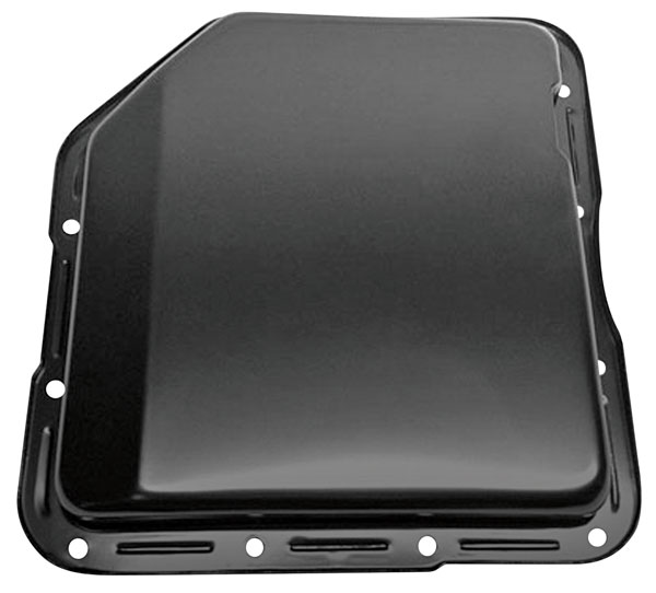 Transmission Pan, OEM Style, TH350