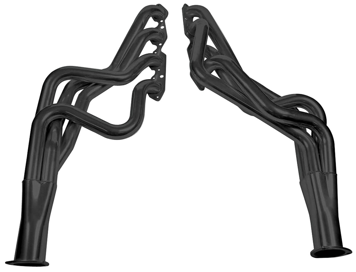 "Headers, Hooker Super Comp, 1964-67 Chevy A-Body BB 2"", Long-Tubed"