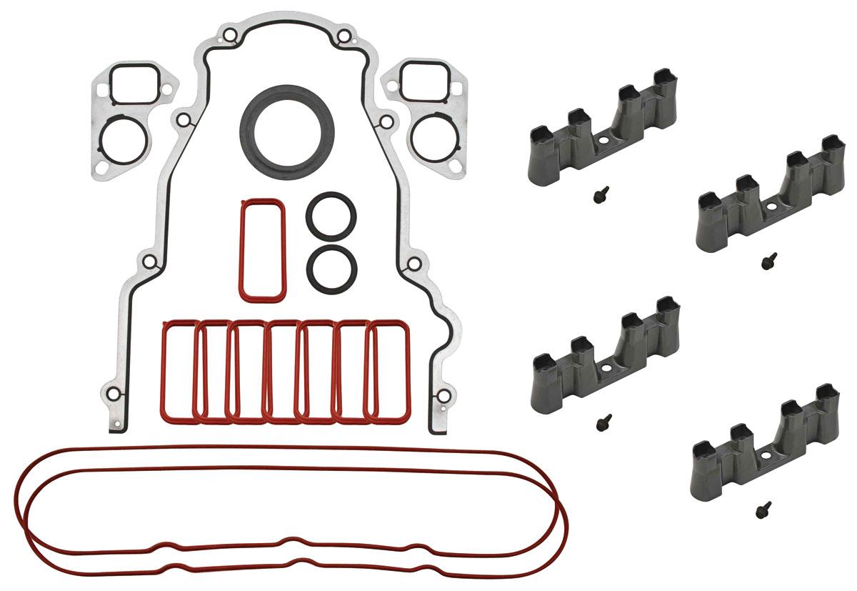 Gasket Kit, Cam Change, Mr. Gasket, LS1/LS2/LS6