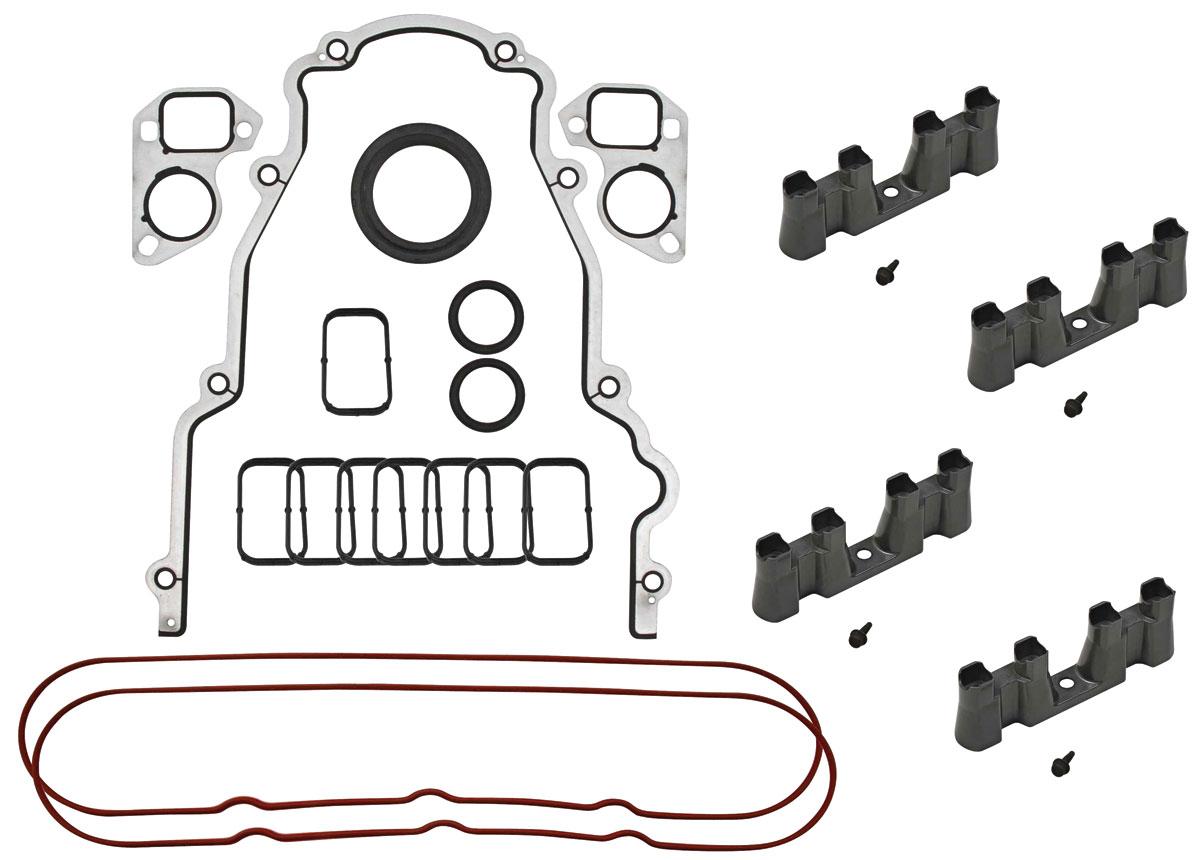 Gasket Kit, Cam Change, Mr. Gasket, LS3/L92