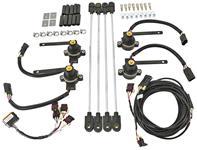 Ride Height Sensors, Air Suspension, Ridepro, Digital
