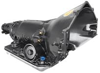 """Transmission, 700-R4, TCI StreetFighter, 30-Spline, w/ 30-1/2"""" Overall Length"""