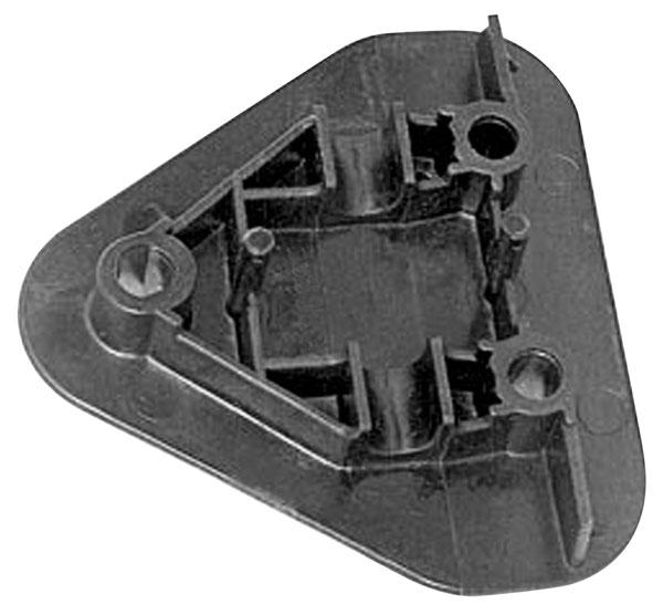 Support, Accelerator Pedal, 1973-77 CH/EC/GTL/CAD