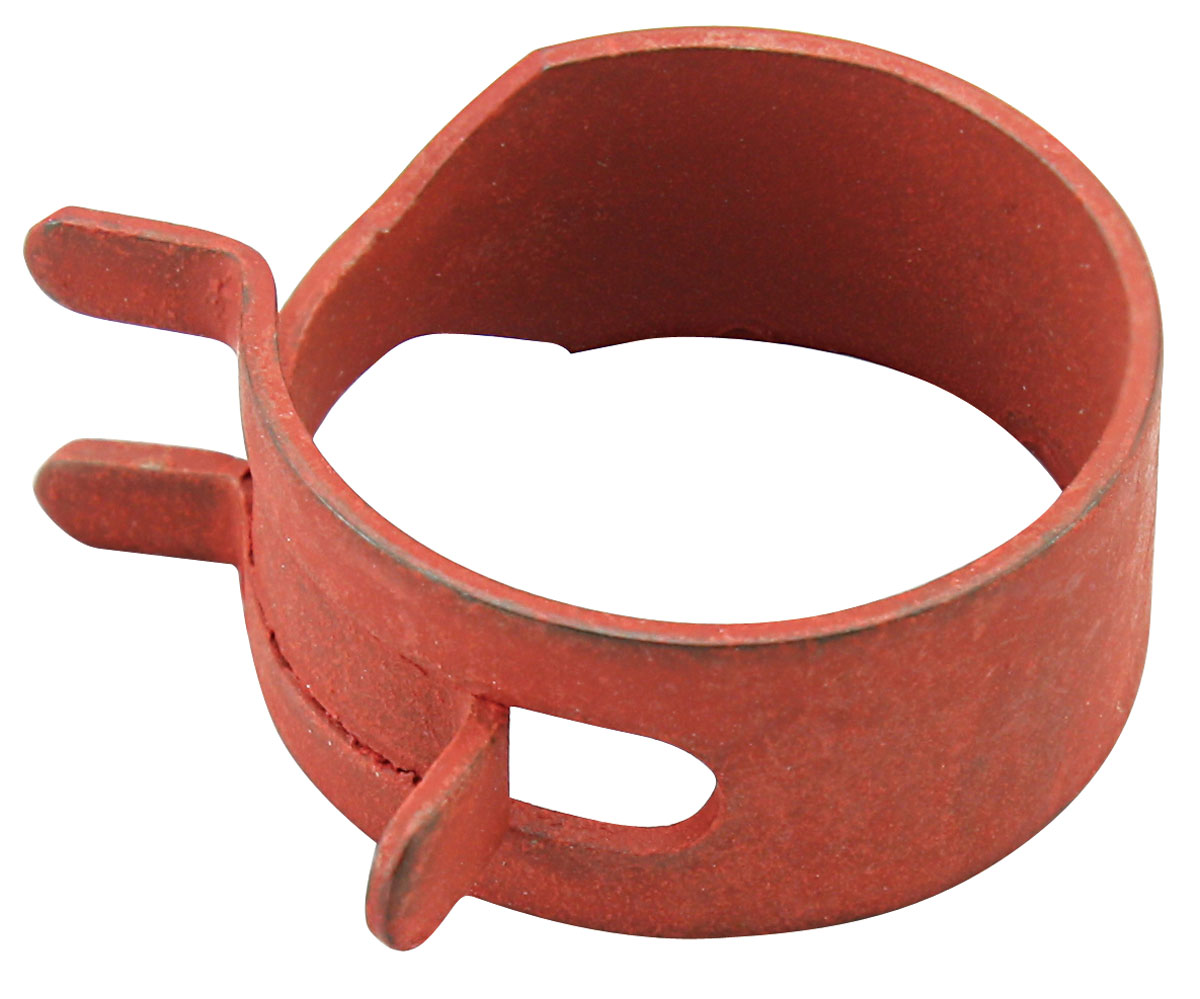 Pinch Clamp, Fuel Line, 1959-77, 11/16