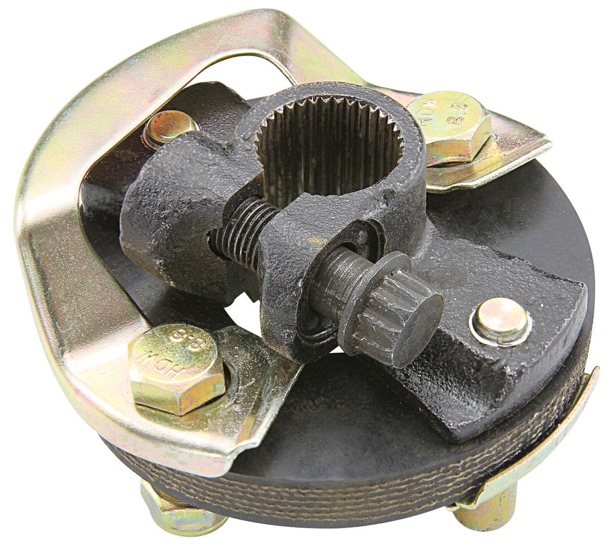 Coupler, Power Steering, 1967-72 GM, Import