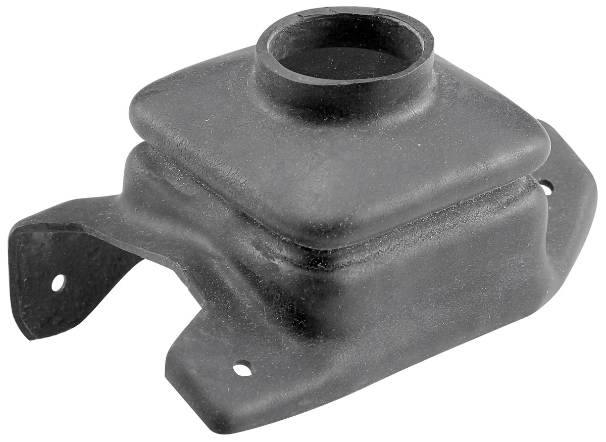 Boot, Shift Rod, 1965-69 Corvair, Tunnel