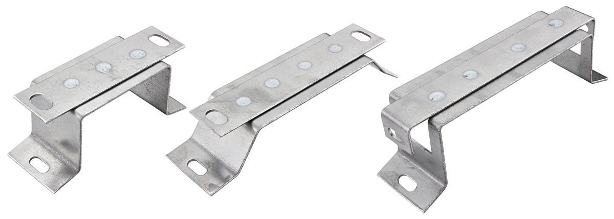 Console, MOUNTING BRACKET, 1964-65 Chevelle/El Camino, 4 Speed