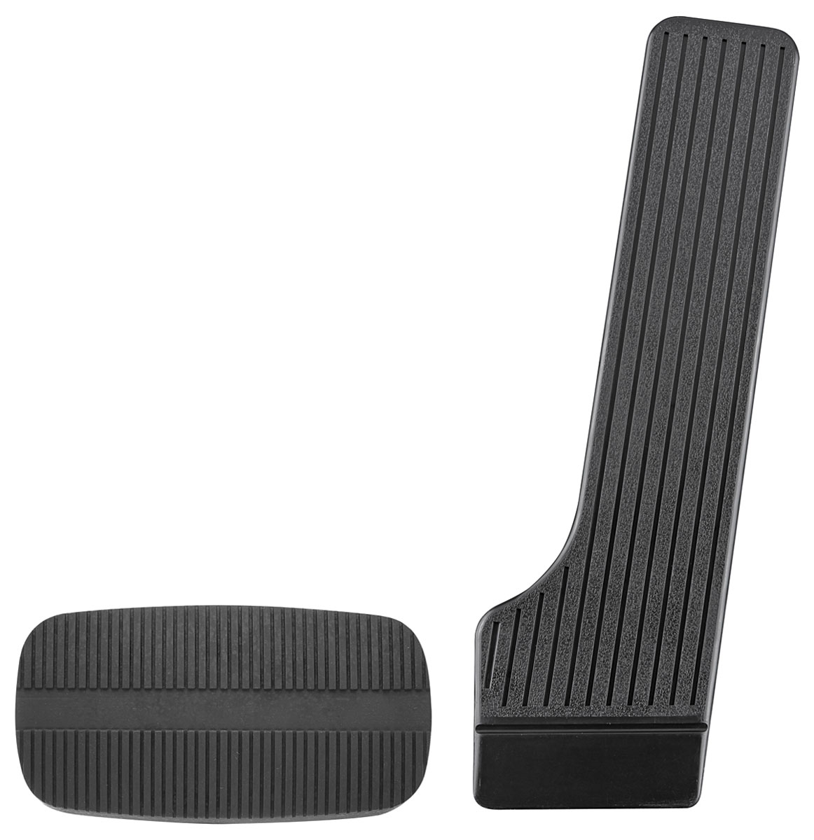Pedal Pad Kit, Automatic, 1960-69 Corvair