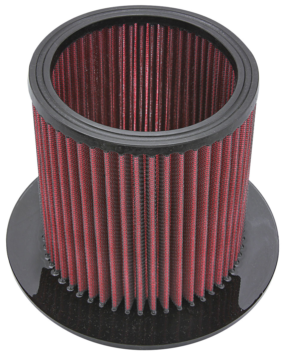 Air Cleaner Element, Paper, 1962-66 Corvair w/ Turbo