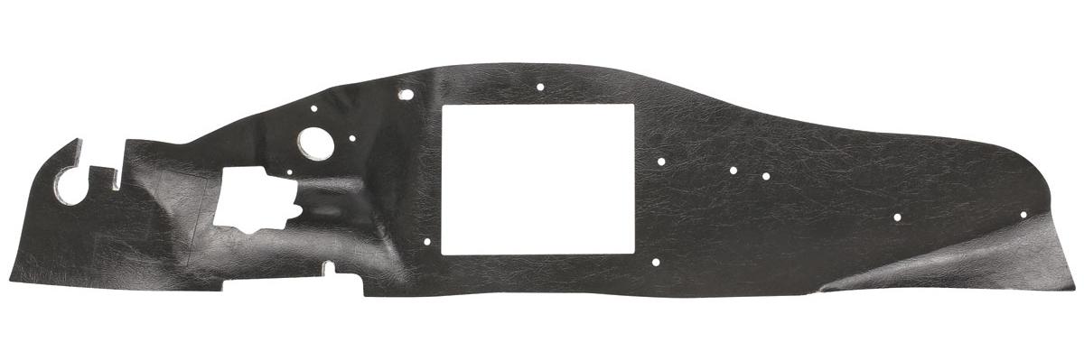 Insulation Pad, Firewall, 61-63 Cutlass