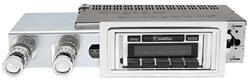 Stereo, USA 630, 1961-62 Cadillac