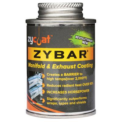 Paint, Zybar High Temp, 4oz