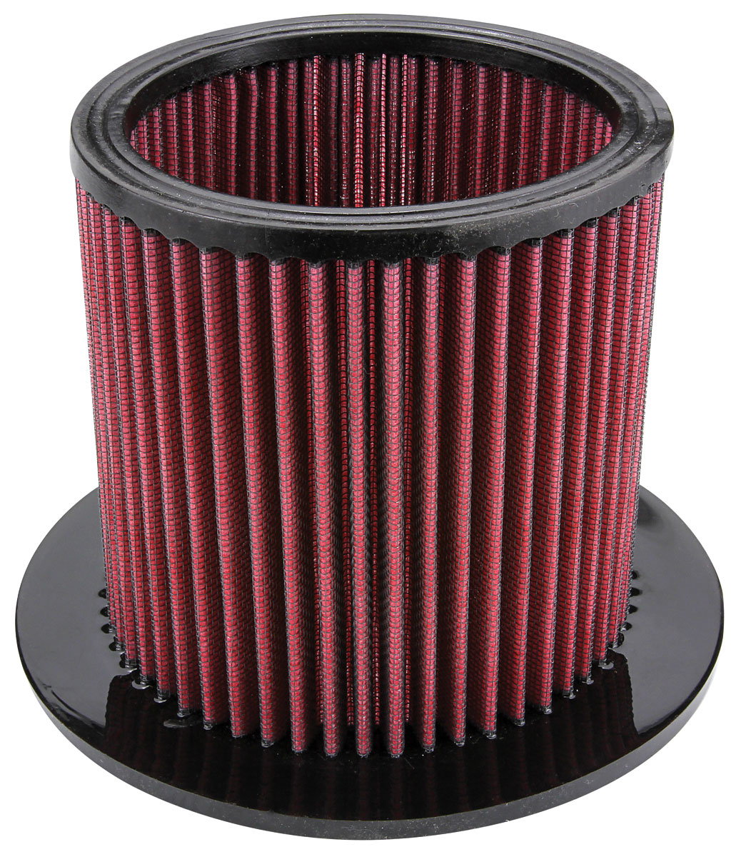 Air Cleaner Element, Reusable, 1962-66 Corvair w/ Turbo