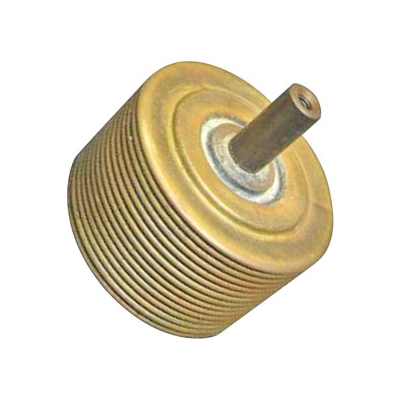 Bellows, Engine Thermostat, 1961-69 Corvair, Brass