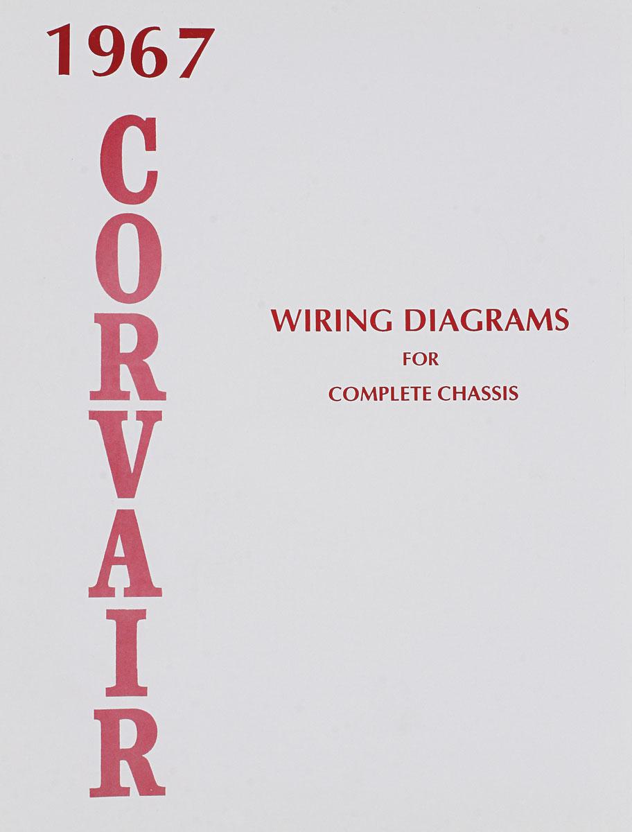 Corvair Alternator Wiring Diagram - Wiring Diagram