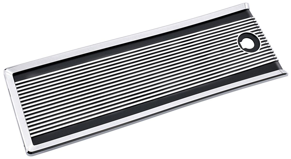 Console Door, 1965-66 GTO/LeMans, Plastic