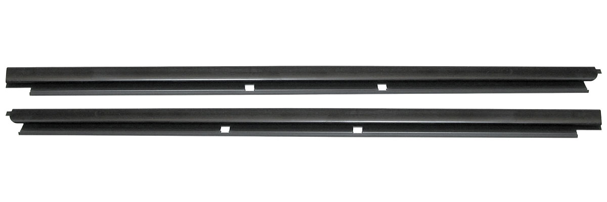 Belt Weatherstrip, Outer 2002-05 Cadillac Escalade, EXT, Front Outer LH/RH