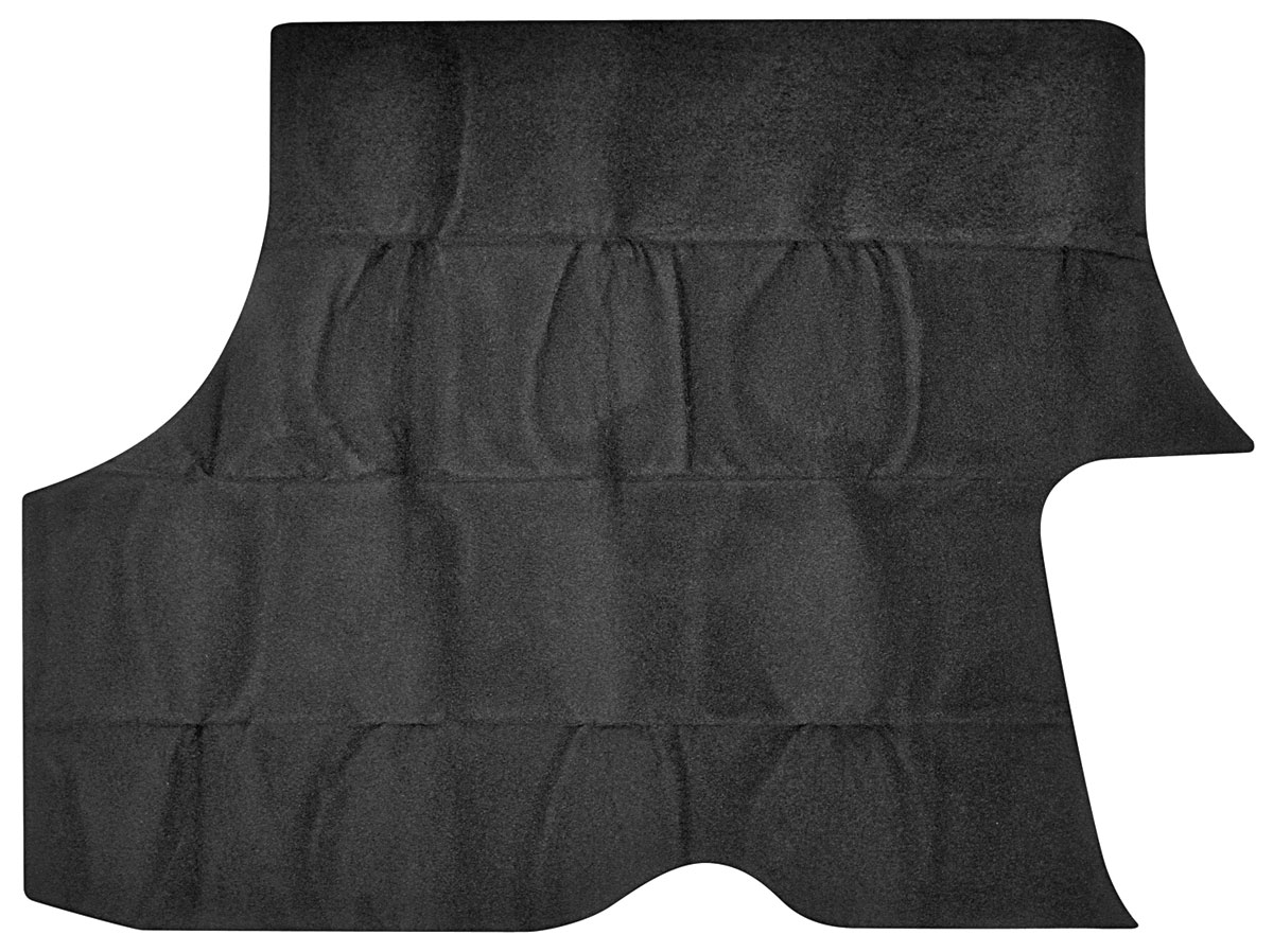 Trunk Mat, Felt, 1978-88 Monte Carlo/1978-87 Regal