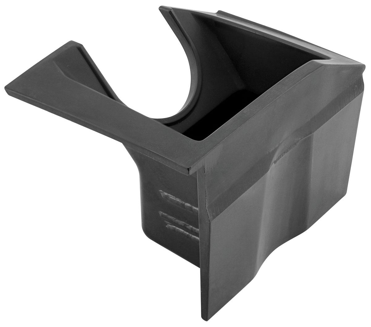 Ash Tray, Console, 2004-09 XLR