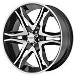 Wheel, American Racing, AR893 Mainline, 1999-2019 Escalade, 20X8.5