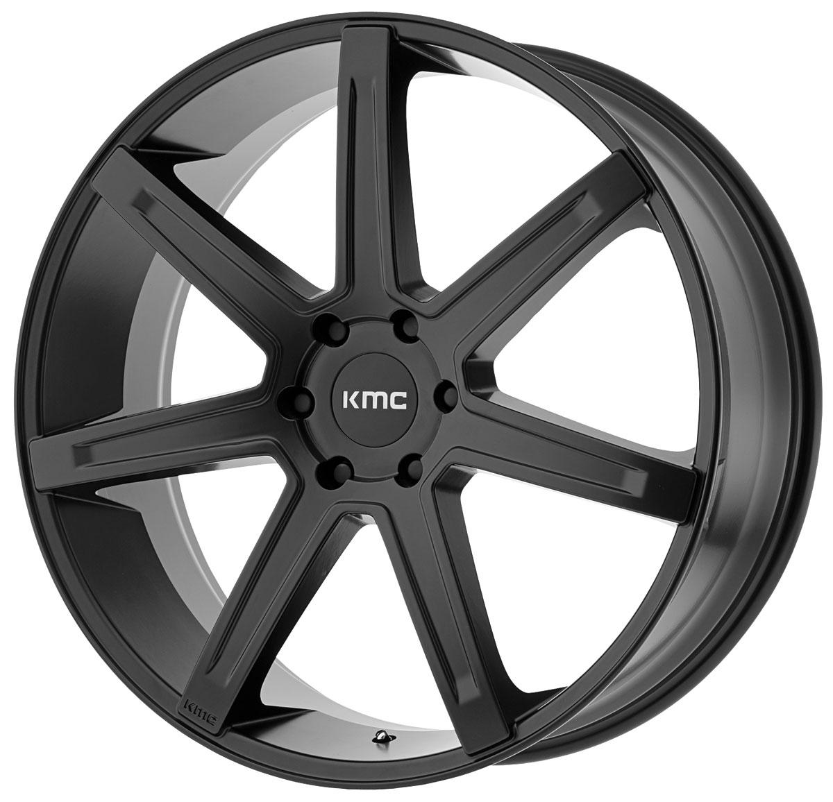 Wheel, KMC, KM700 Revert, 1999-2019 Escalade, 24X9.5
