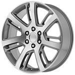 Wheel, OE Creations, PR171, 1999-2019 Escalade, 22X9