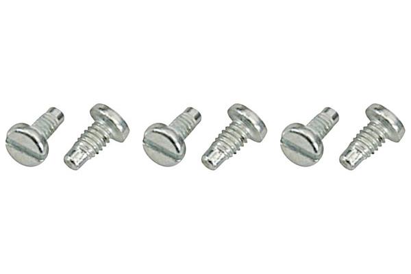 Steel Headlamp Retainers 2 Pair GM Headlight Retaining Rings