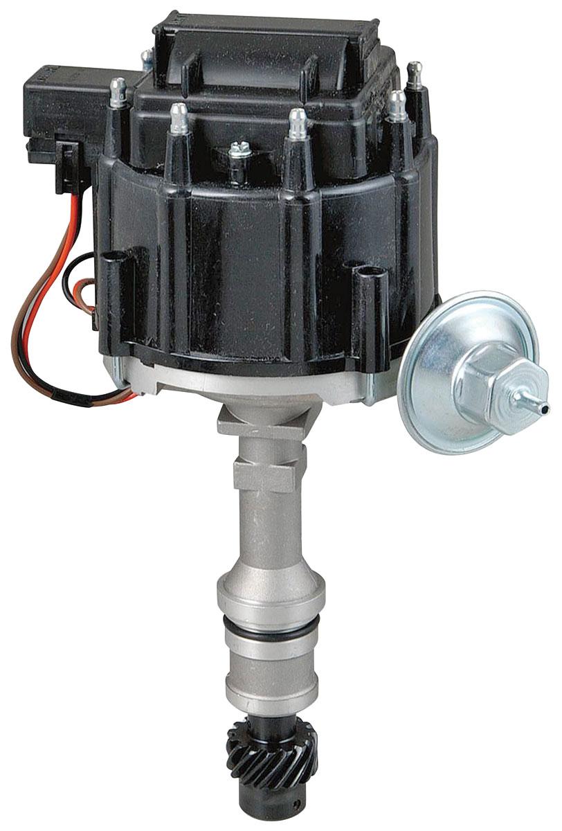 Distributor, Hei,  Oldsmobile 260-455 V8