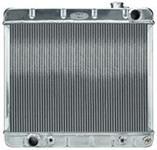Radiator, Aluminum, Cold-Case, 1963-65 Riviera