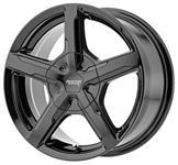 Wheel, American Racing, AR921 Trigger, 2003-2019 CAD, 17x7