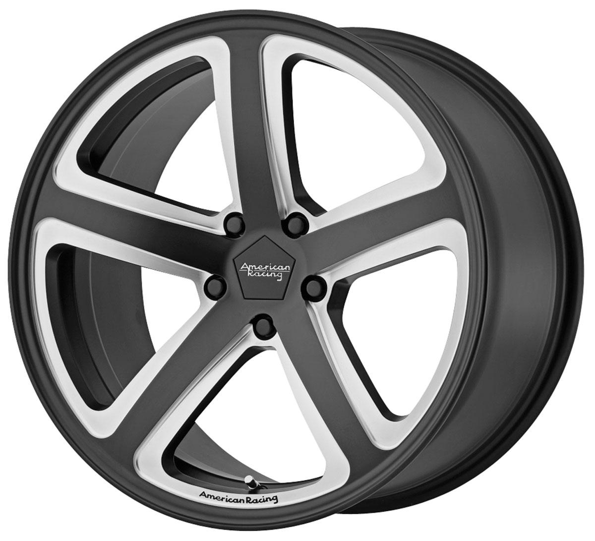 Wheel, American Racing, AR922 Hot Lap, 2019 CAD, 20x9