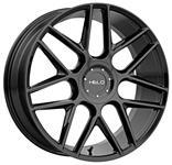 Wheel, Helo, HE912, 2003-2019 CAD, 17x7.5