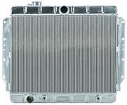 Radiator, Aluminum, Cold-Case, 1959-60 DeVille/Eldorado/Series 62/65, 390 Engine