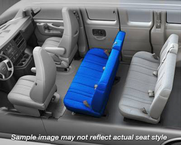Awe Inspiring Seat Covers 2003 06 Escalade Ext 2Nd Row Bench Onthecornerstone Fun Painted Chair Ideas Images Onthecornerstoneorg
