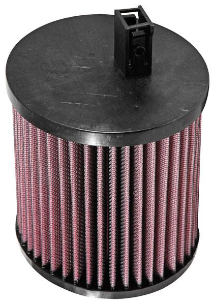 Air Filter, K & N, 2016-18 ATS-V