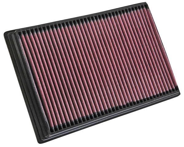 Air Filter, K & N, 2004-07 CTS-V