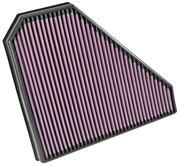 Air Filter, K & N, 2014-18 CTS V-Sport