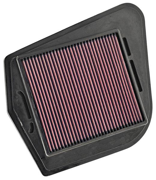 Air Filter, K & N, 2003-07 CTS