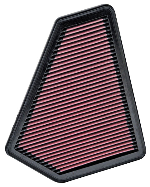 Air Filter, K & N, 2008-14 CTS/2009-15 CTS-V