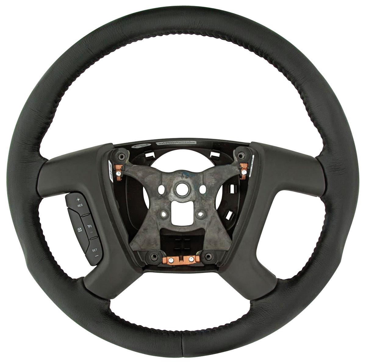 Steering Wheel, 2007-2013 Cadillac Escalade