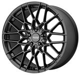 Wheel, American Racing, BARRAGE, 2016-19 CTS/CTS-V, 20x9